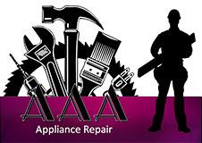 Appliance Repairs – Call 0788613004